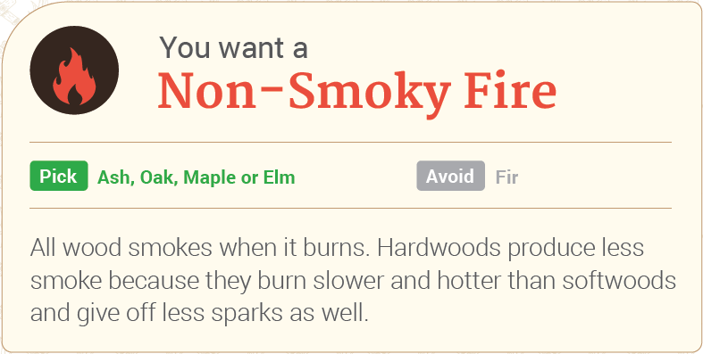 Firewood eBook sneak peek